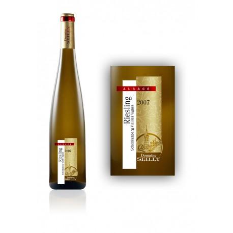 Riesling Vieilles Vignes 2007