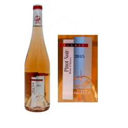 Pinot Noir Rosé - 2015