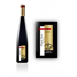 Pinot Noir Rouge d'Obernai...